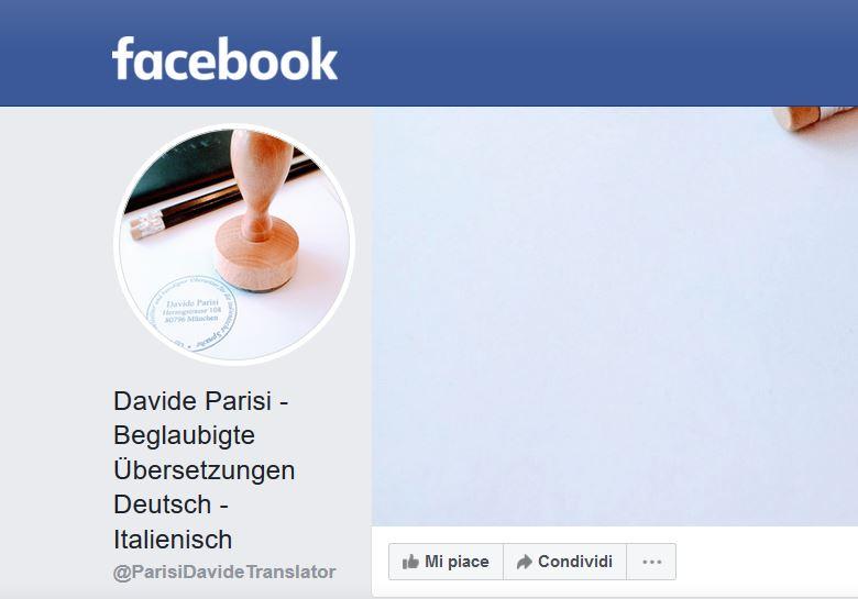it-sprachvermittler.de ist nun auch bei Facebook