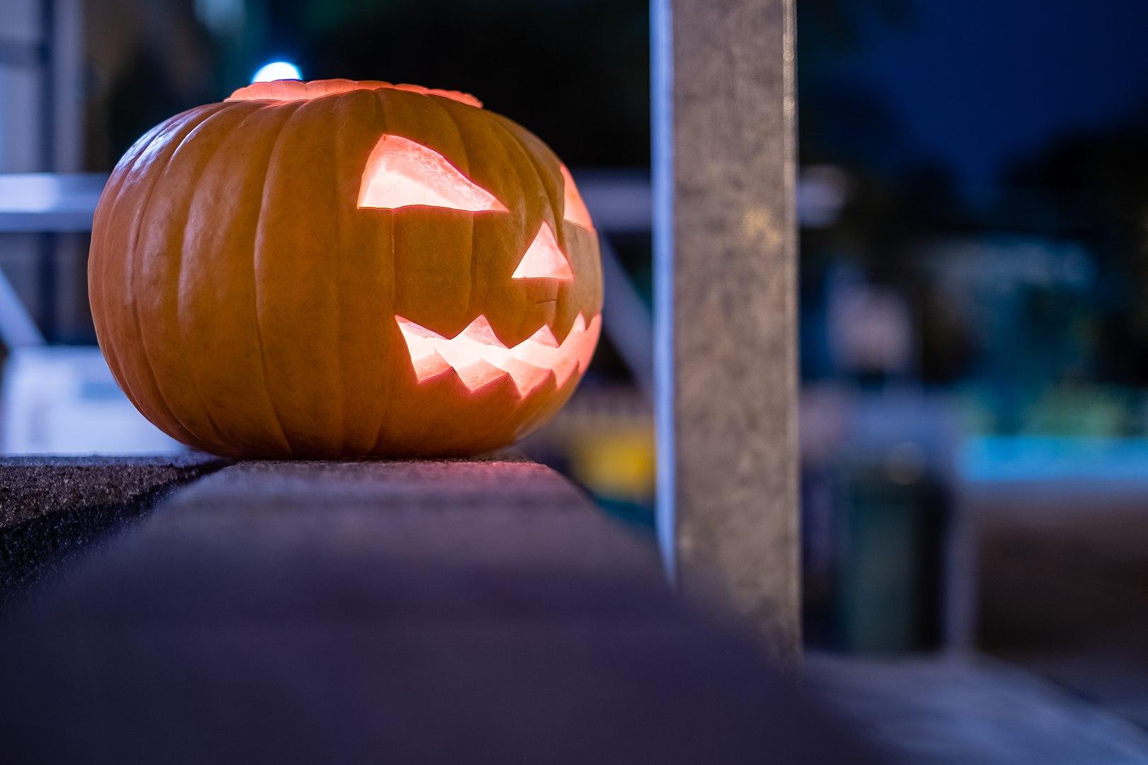 Drei Nächte nach Halloween - Sizilianische Sitten und Gebräuche